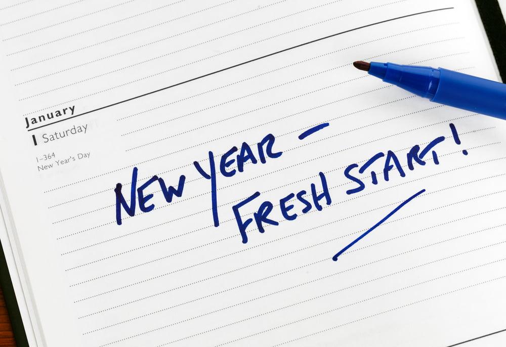 rezolutii pentru un an mai bun