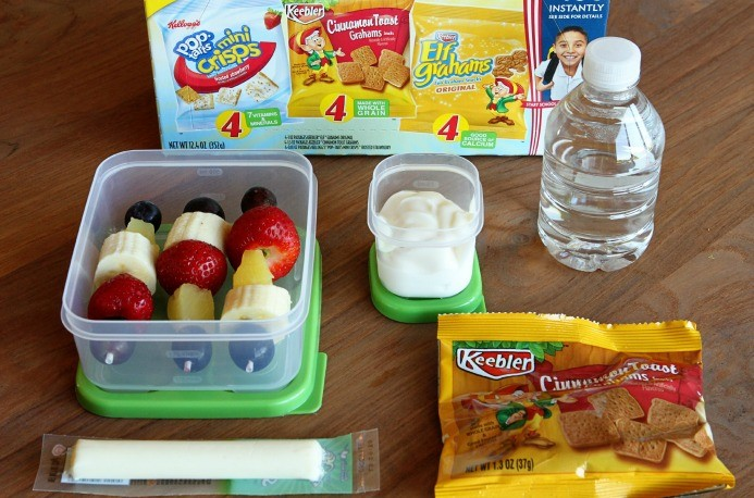 masa de pranz pentru copii