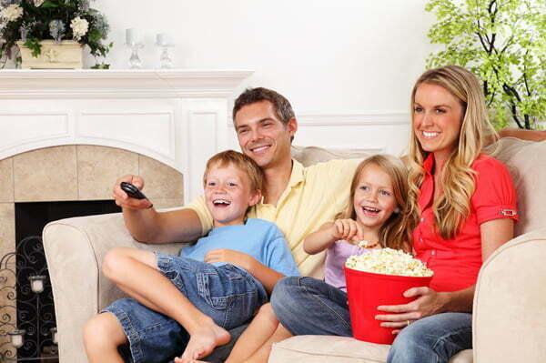 film in familie