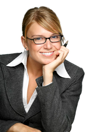 femeie de cariera