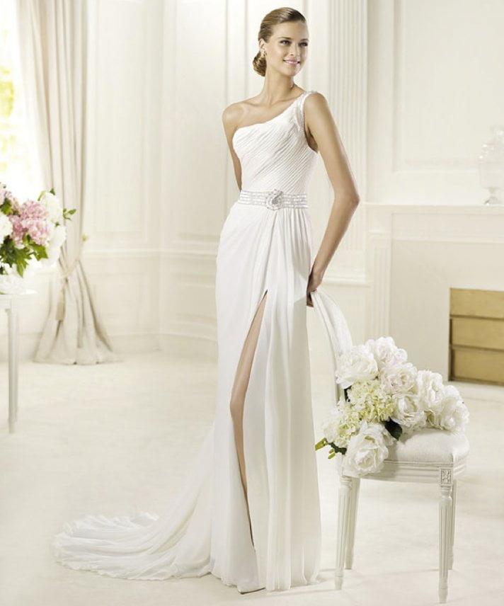 2013 rochie de mireasa