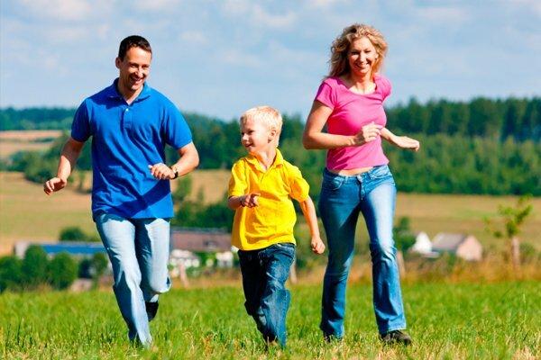 activitati pentru familie in aer liber