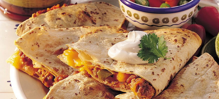 gateste quesadilla