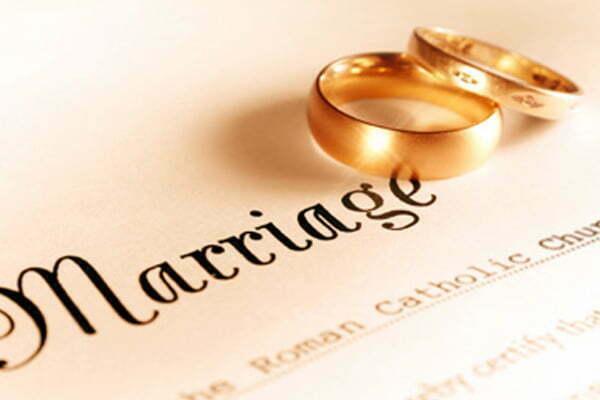 Ce cadou să alegi pentru aniversarea căsătoriei tale
