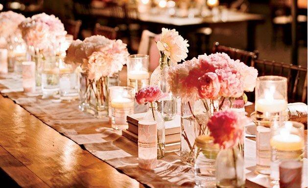 flori pentru nunta ta