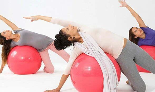 exercitii fizice dupa sarcina