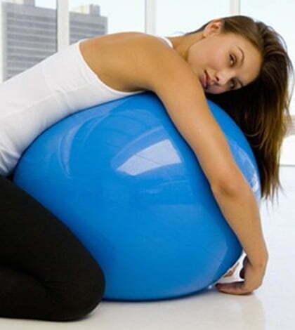 exercitii fizice usoare
