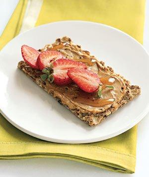 sandwich crocant