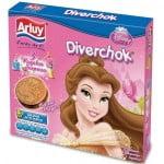biscuiti Diverchok