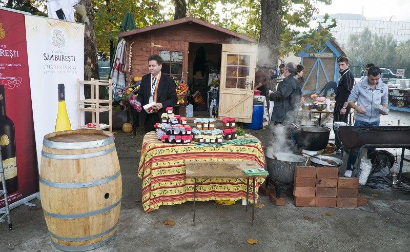 produse traditionale romexpo