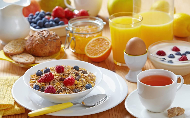 breakfast sanatos