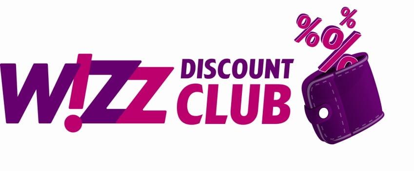 reducere la fiecare zbor wizz air discount club