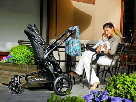 Sfaturi utile pentru alegerea unui cărucior de bebeluși
