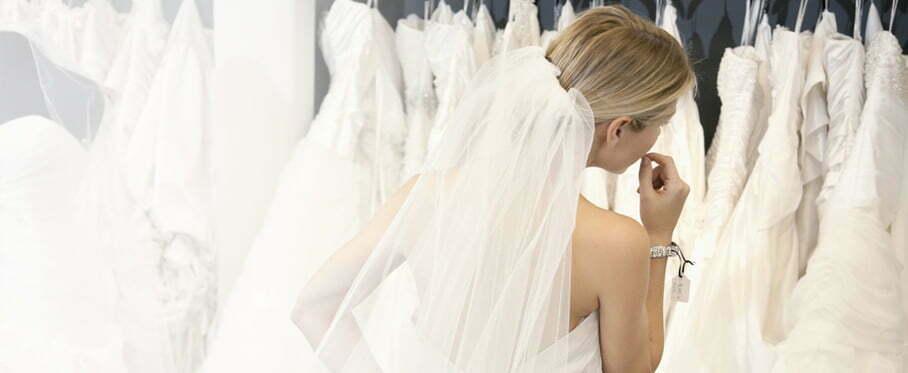 proba rochie de mireasa