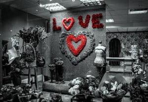 valentines day la romani
