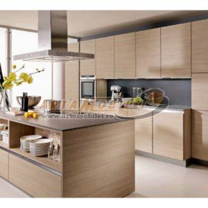 Avantajele de a utiliza mobila de bucatarie pentru optimizarea spatiului