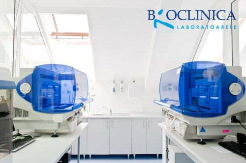 laboratoare Bioclinica