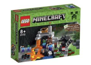 jucarii lego minecraft
