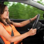 Cum sa conduci in siguranta daca esti insarcinata?