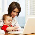 Esti o mamica ocupata? Iata 3 sfaturi PRACTICE pentru a-ti usura munca!
