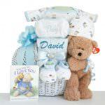 3 idei UNICE de cadouri pentru proaspetii PARINTI!