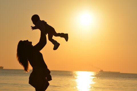 Fii în formă după naștere urmând câteva sfaturi