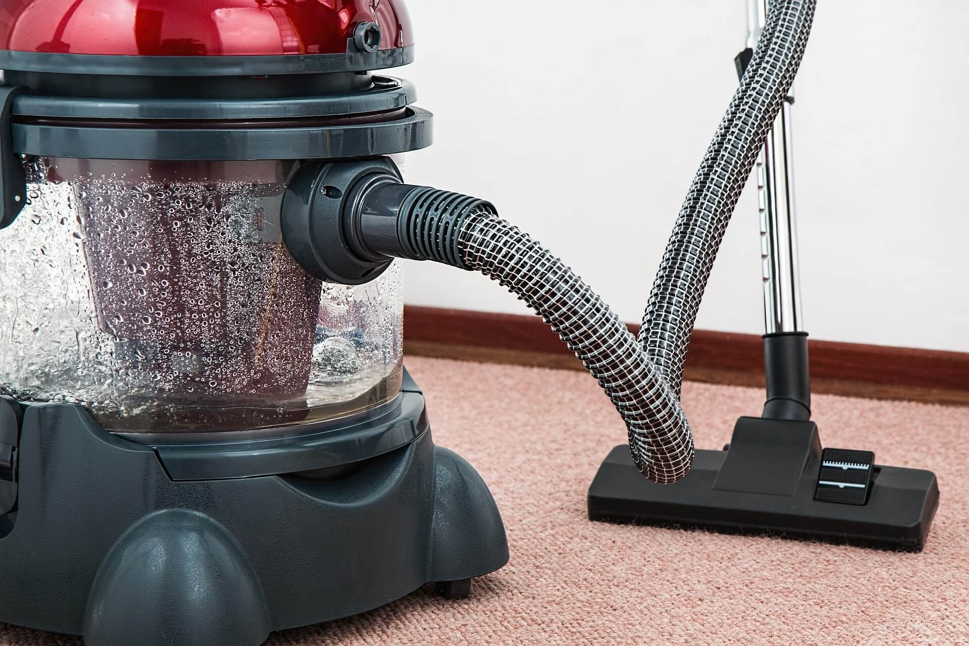 Cum alegi aspiratorul potrivit pentru casa ta