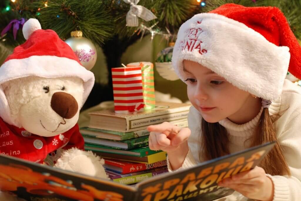 Activitati si cadouri pentru Craciunul cu copiii