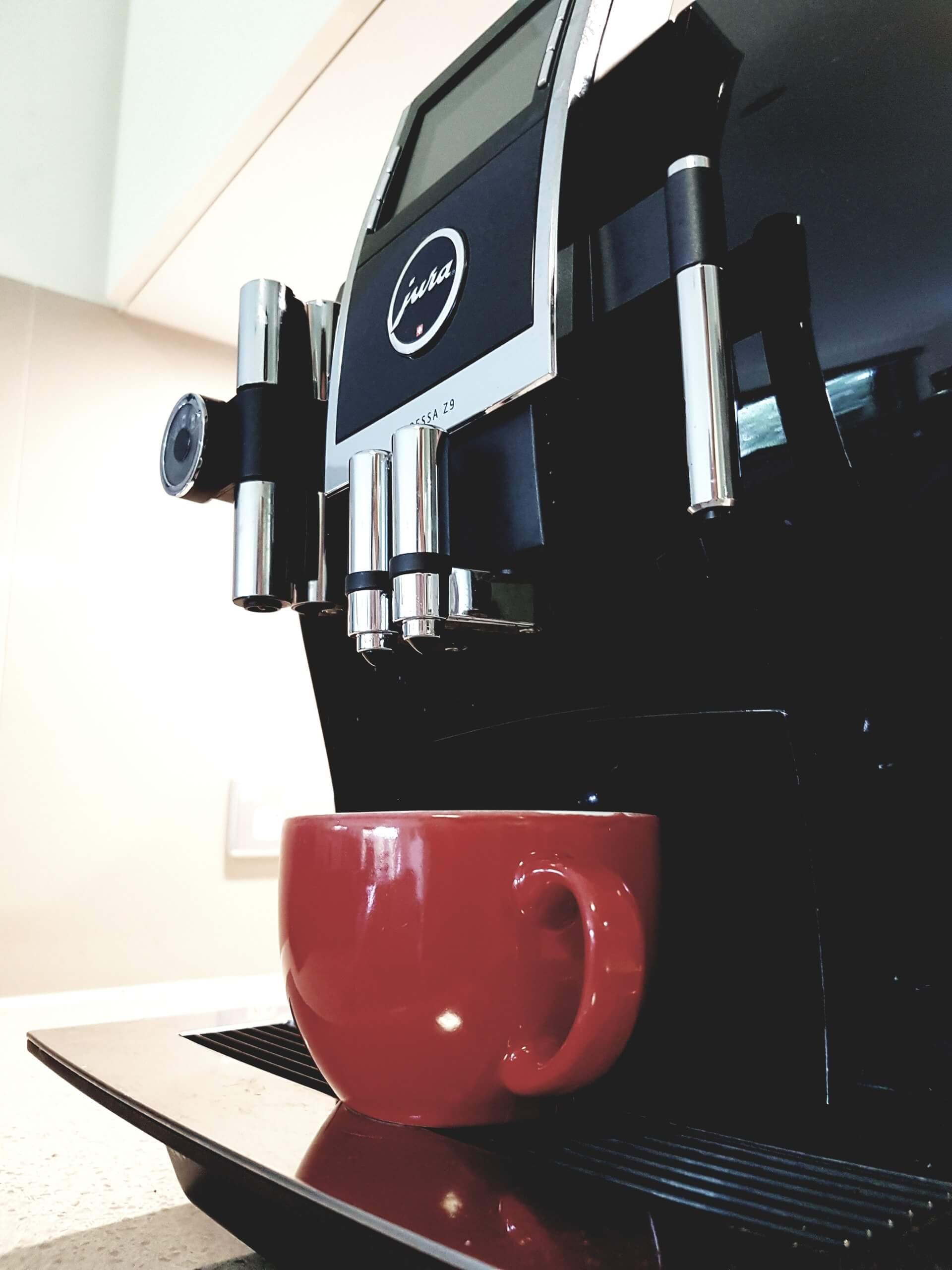 Alege un espressor de cafea in functie de tip