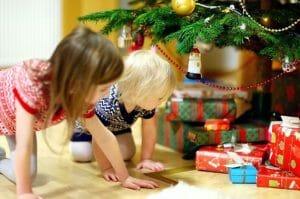 Cresterea copilului