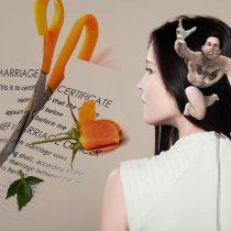 cum te vindeci dupa divort? zece pasi spre vindecare