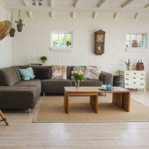 Idei de decoratiuni interioare in UK