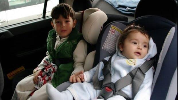 Cum sa alegi un scaun auto pentru copii