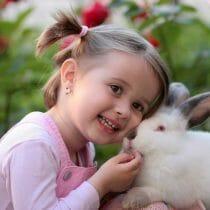 Invata-ti copilul sa respecte animalele
