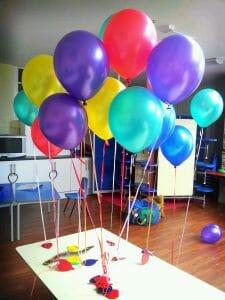 baloane plutitoare