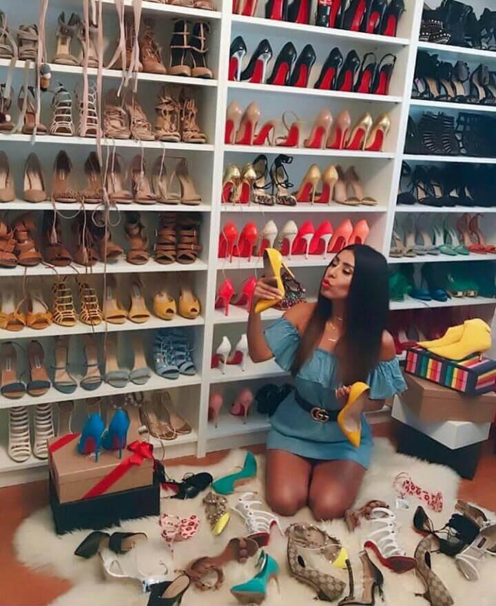 modele de pantofi femei