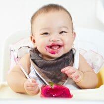articole de bucatarie pentru bebelusi