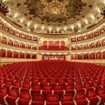 Teatrul ca metoda de dezvoltare in viata copiilor