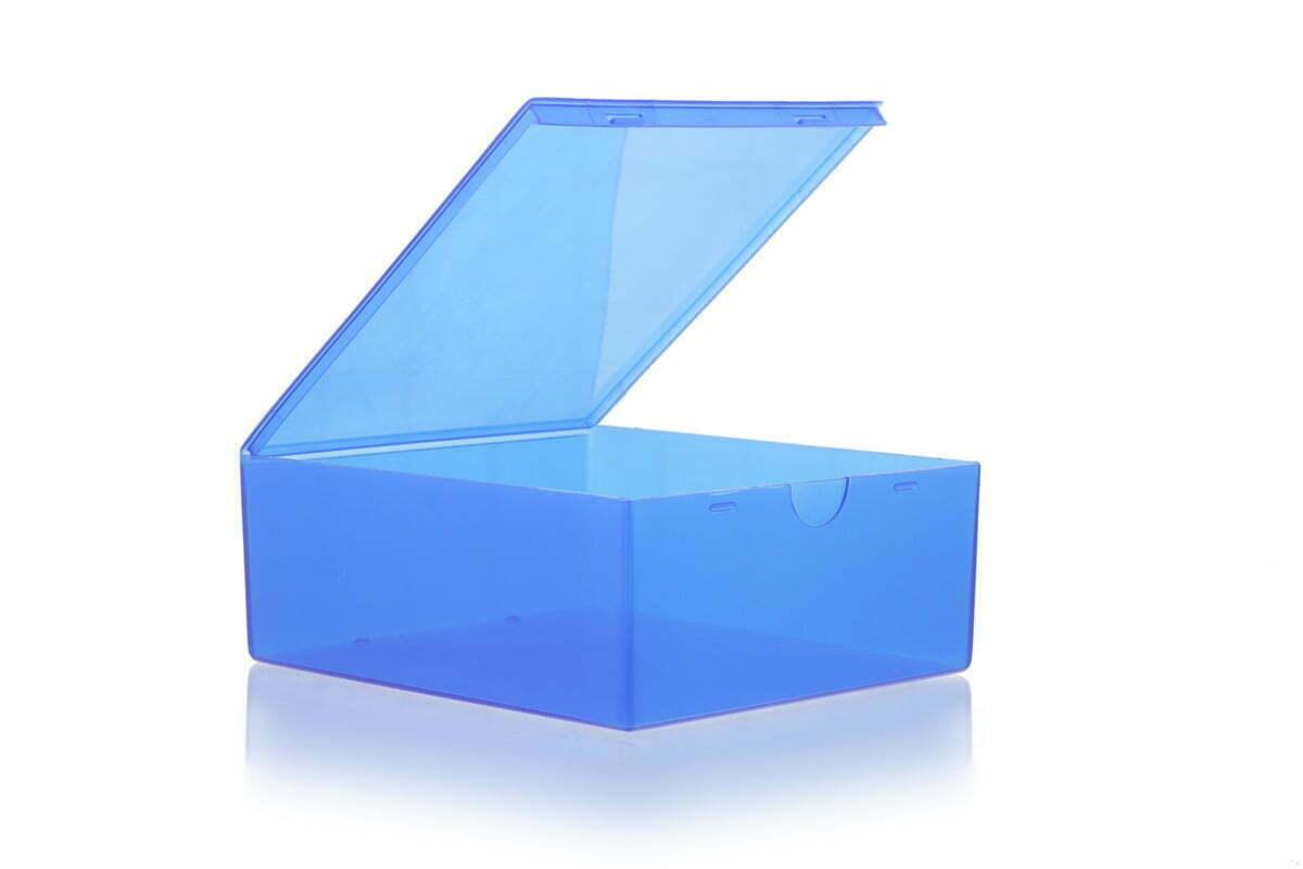 cutii din plastic pentru depozitare